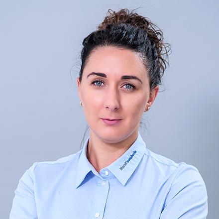 Agata Osicka-Bochan
